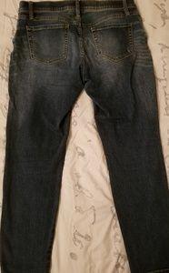 Liz Lange Pants - Distressed Maternity Jeans